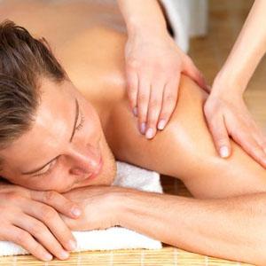 services hotel massage