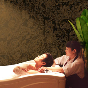 Hotel Spa Massage