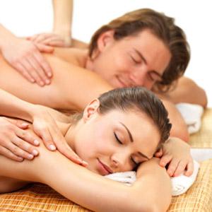 Hong Kong Hotel Couples Massage