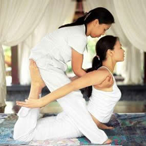 Hong Kong Hotel Thai Massage